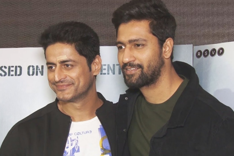 After Uri Mohit Raina Will Play a Cop Role in This web series