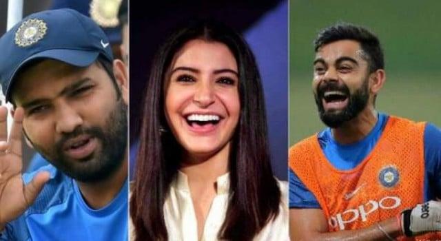 रोहित शर्मा हुए मायूस: विंडीज दौरे के लिए रवाना हुई टीम इंडिया