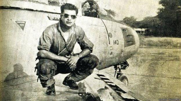 ख़ुलासा: 1965 भारत-पाक युद्ध: कई वर्षों के बाद पाकिस्तानी पायलट ने अफ़सोस जताया