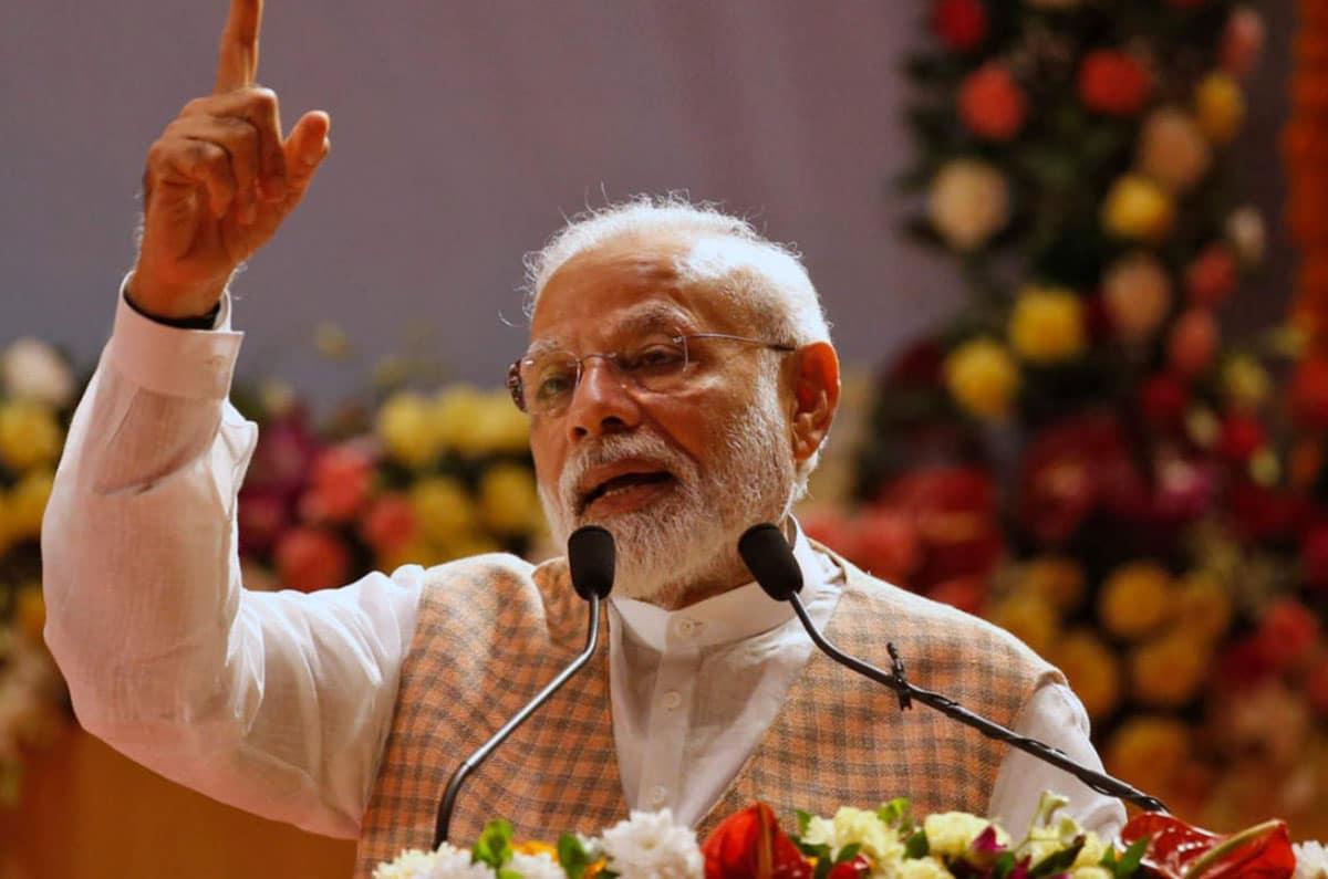 राष्ट्रीय एकता दिवस ; 370 हटने के बाद जम्मू कश्मीर में आएगी राजनीतिक स्थिरता : मोदी