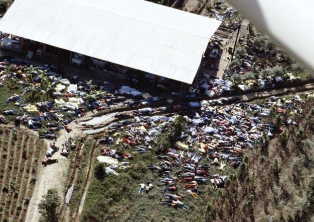 Mass sucide : जब 900 लोगो ने एकसाथ की आत्महत्या, क्या थी वजह