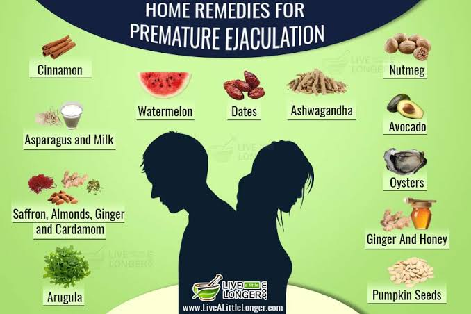 Sexual health tip night fall and pre-ejaculation