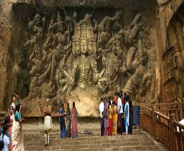 temple-was-not-found-in-karnataka-after-mosques-demolition