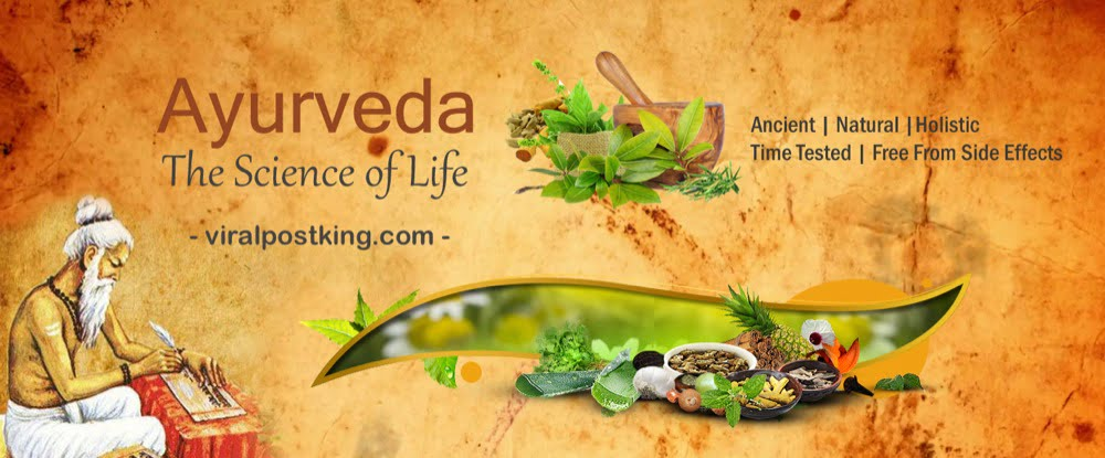 Ayurveda, ayurvedic, the science of life, natural science