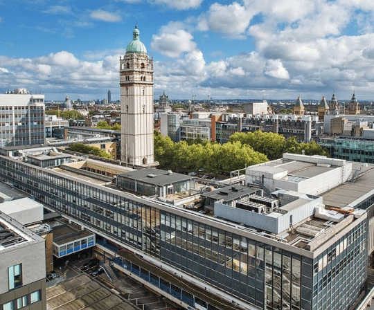 Top Universities in the World 2020 Imperial College London