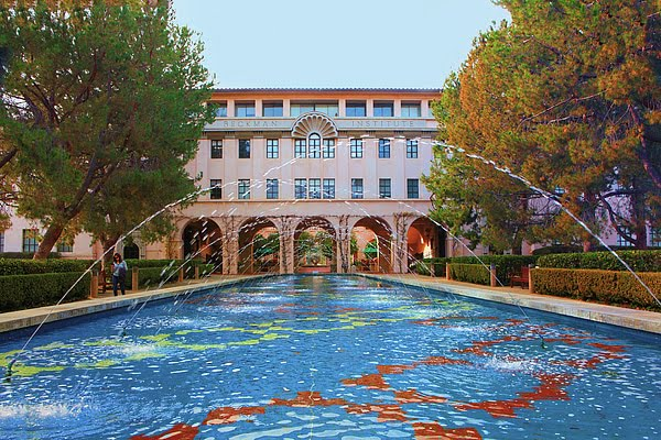 Top Universities in the World 2020 California Institute of Technology (Caltech)
